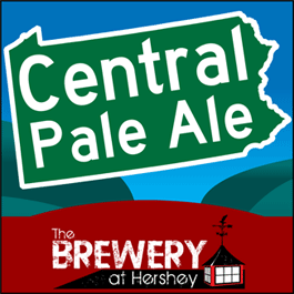 Central Pale Ale