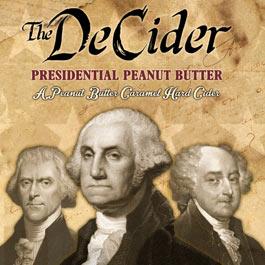 Presidential Peanut Butter