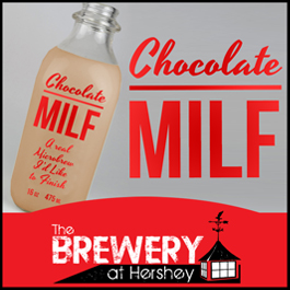 Chocolate M.I.L.F. Brown Ale