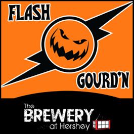 Flash Gourd'n Pumpkin Ale