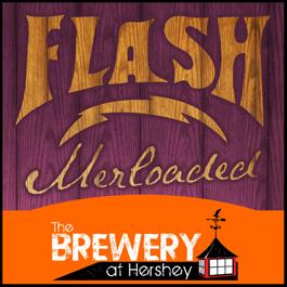 Flash Merloaded Barrel-Aged Pumpkin Ale (2018)