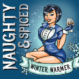 Naughty & Spiced Winter Warmer