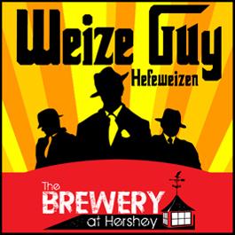 Weize Guy Hefeweizen